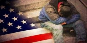 Latinos y afroamericanos, los más pobres de EU