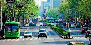 CFE realizará obras en Reforma durante un año