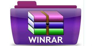 Detectan falla en programa WinRAR