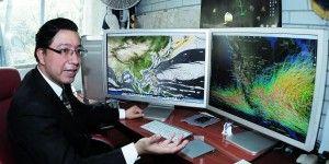 Debe modernizarse el Sistema de Alerta Temprana de huracanes: UNAM