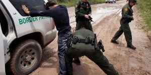 Decomisa patrulla fronteriza varios kilos de narcóticos