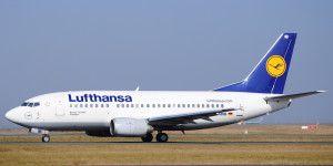 Lufthansa y Air France ya no sobrevolarán Sinaí