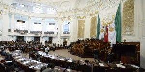Sin avanzar proceso de instalación de las Comisiones del ALDF