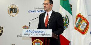 La Degolladora huyó del Estado de México: PGJEM
