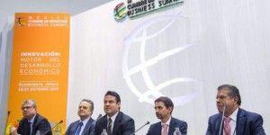 Se desarrolla un hub tecnológico en Jalisco: Aristóteles Sandoval