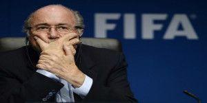 Blatter arroja dudas sobre votaciones para Mundial
