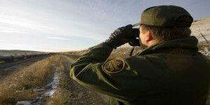 Agente fronterizo se declara inocente de homicidio de adolescente mexicano