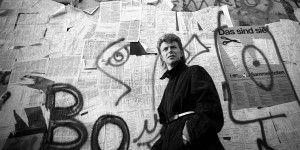 David Bowie anuncia nuevo disco para 2016