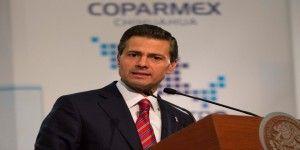 Estamos comprometidos con la estabilidad macroeconómica: EPN