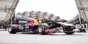 La Fórmula 1 dejará ganancias de 3 mil 200 mdp: Canaco DF