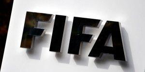FIFA dona relojes de lujo a una organización de beneficencia