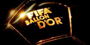 FIFA anuncia candidatos para el Balón de Oro