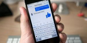 Facebook impide escribir contenido de un sitio en sus plataformas