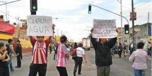 Amenazan con boicotear Gran Premio de México