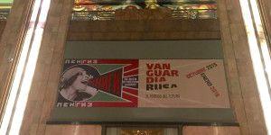 La vanguardia rusa llega a Bellas Artes