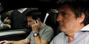 Abren juicio contra Lionel Messi y su padre por presunto fraude fiscal