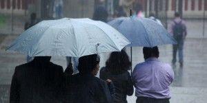 Frente frío 52 generará lluvias fuertes en el sureste del país