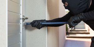 Aleje a los ladrones de su casa cuando está de vacaciones