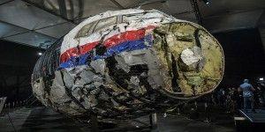 Rusia rechaza informe sobre avión de Malaysia Airlines
