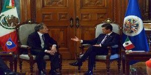 Celebra México que OEA se sume a Alianza para el Gobierno Abierto