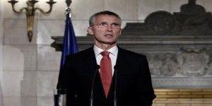 OTAN se prepara lista para desplegar tropas en Turquía