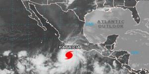 ¿Cuáles son los efectos de un huracán categoría 5?