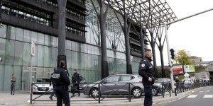 Abogado dispara a colega en tribunal y se suicida