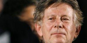 Polish director Polanski attends news conference for film