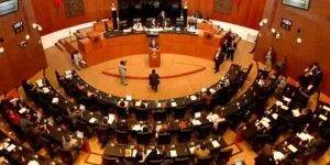 Café Político: sin cesiones no habrá acuerdos en el Senado