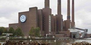 VW admite engaño en Brasil