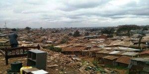 África tienen 100 millones de pobres más que hace veinte años