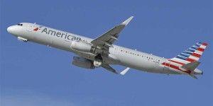 Desvían vuelo de AA por pasajero que gritó sobre el 11 de septiembre