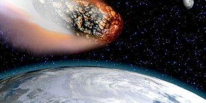 Enorme asteroide pasará muy cerca de la Tierra