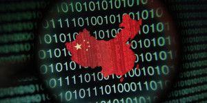 Hackers chinos violan acuerdo y atacan empresas de Estados Unidos