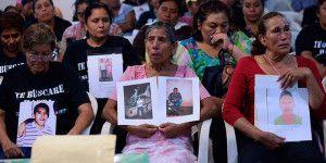 México vive una grave crisis de derechos humanos: CIDH