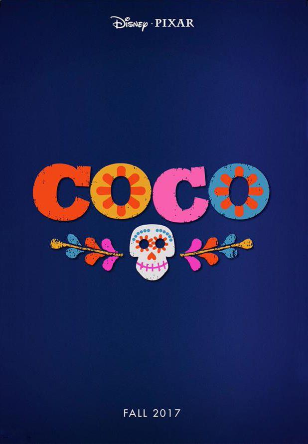Coco Movie - Foto de Pixar