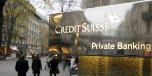 Banco suizo coopera con autoridades en caso FIFA