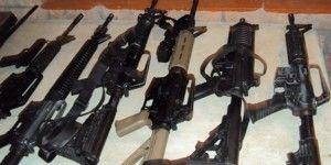 Viernes Negro deja cifra récord en petición de compra de armas