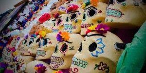 Café Político: el Día de Muertos