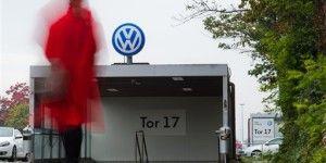 Volkswagen nombra presidente del consejo directivo