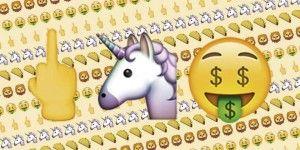 Actualización de iOS agrega 100 nuevos emoji