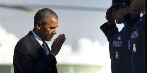 Obama mantendrá tropas en Afganistán hasta 2017