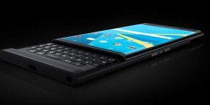 Filtran precio y fecha de lanzamiento del nuevo teléfono BlackBerry