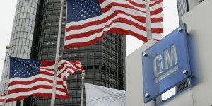General Motors retira más de 400 vehículos del mercado