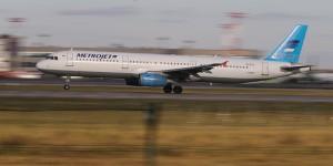 Avión ruso se estrella en Egipto