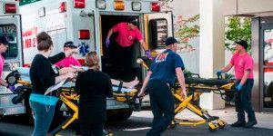 Tiroteo en universidad de Oregon deja 10 muertos