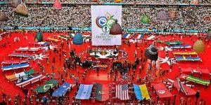 Alemania habría sobornado para organizar el Mundial 2006