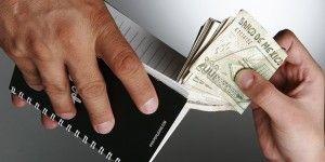 Corrupción cuesta 165 pesos diarios por persona en México