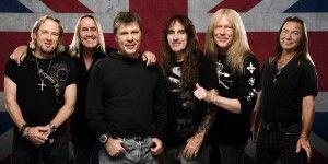 Iron Maiden abre una fecha más para la Ciudad de México