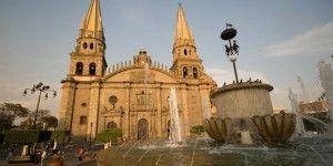 Jalisco concreta inversiones por 607 mdd